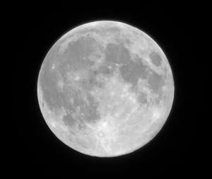 Debi Parnell's Moon